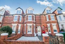 Morehall Avenue Terraced house for sale