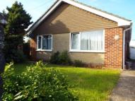 Bungalow in Harman Avenue, Lympne...