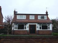 Detached property in Old Mill Lane, Formby...