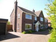 Detached house for sale in Elmcroft Lane, Hightown...