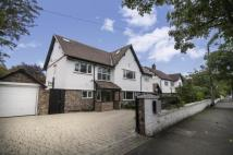 Elmcroft Lane Detached house for sale