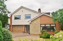 4 bedroom Detached home for sale in Tudor Road, Southport...