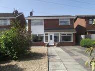Detached home in Elvington Road, Hightown...