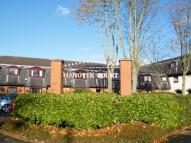 Flat for sale in Hanover Court, Ingol...