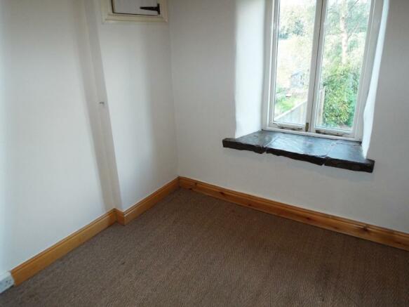 Bedroom Two (split l