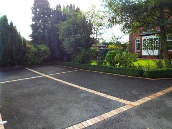 Additional Parking (