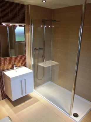 Lux Family Bathroom