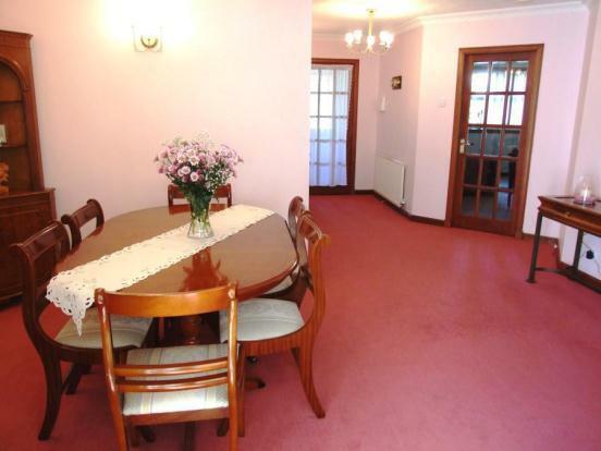 Dining Room/Hallway