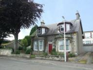 4 bed Detached home for sale in George Street, Markinch...