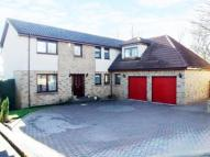 Detached property in Mactaggart Way...