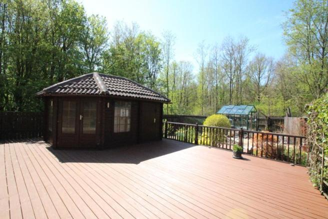 Summer House/Garden