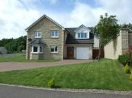 4 bedroom Detached home in Balgeddie Park...