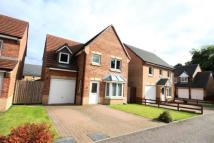 Detached property for sale in Groves Place, Glenrothes...