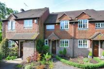 Terraced house for sale in Coxcombe Lane...