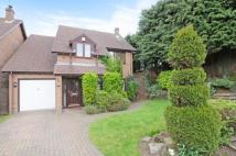Detached property for sale in Witley, Godalming, Surrey
