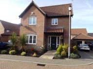 3 bed Detached property for sale in Shire Close, Hemsby...