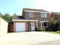 Detached property in Potters Drive, Hopton...