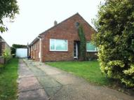 Bungalow for sale in Hawthorn Crescent...