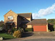 4 bed Detached house for sale in Pebble View Walk, Hopton...