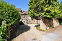 property for sale in Crabtree Lane, Headley