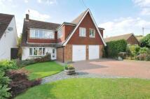 6 bedroom Detached home for sale in Lindford, Bordon...