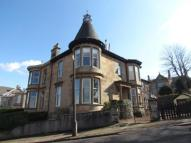 Flat for sale in Wood Street, Greenock...