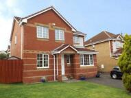 4 bedroom Detached property in Brueacre Drive...