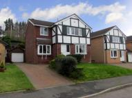 Detached property for sale in Taymouth Drive, Gourock...