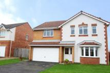 5 bed Detached property in Chalmers Lane, Greenock...