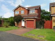 4 bedroom Detached home in Findhorn Place, Inverkip...