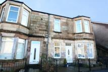Flat for sale in Grant Street, Greenock...
