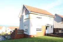 4 bed Detached house in Whitelees Road, Greenock...
