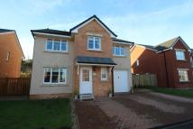 Detached house in Lairds Dyke, Inverkip...