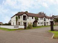 Flat for sale in Wemyss Court...
