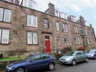 Flat for sale in Royal Street, Gourock...