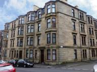 Flat for sale in Bank Street, Greenock...