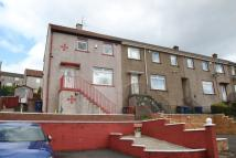 2 bedroom End of Terrace home in Athole Terrace, Greenock...