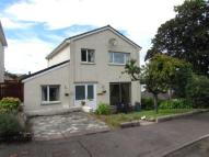4 bedroom Detached house for sale in Hill Road, Inverkip...