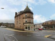 Flat in Manor Crescent, Gourock...