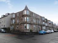 Flat in Royal Street, Gourock...