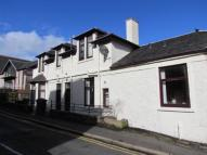 semi detached house for sale in Royal Street, Gourock...