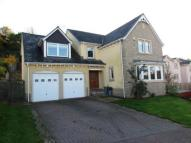 Detached home for sale in Bramble Wynd...