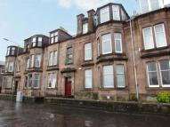 Flat for sale in Newark Street, Greenock...