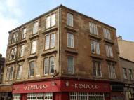Flat for sale in Kempock Street, Gourock...