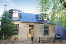 Detached property in Glen Street, Greenock...