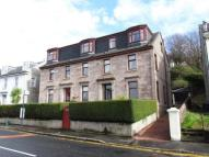 Maisonette for sale in Albert Road, Gourock...
