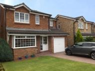 4 bed Detached property for sale in Mount Stuart Drive...