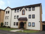 1 bed Flat in Battery Park Drive...