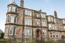 1 bedroom Flat for sale in John Street, Gourock...