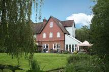 Mill Lane home